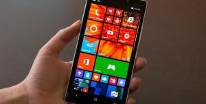 Windows Phone 8.1 Güncellemesi ile Gelen Yenilikler