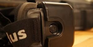 Oculus Rift Geliştirici Kiti 2 Fotoğrafları