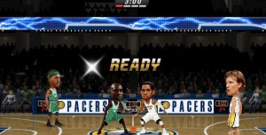 NBA Jam iPhone ve iPad'e Geldi