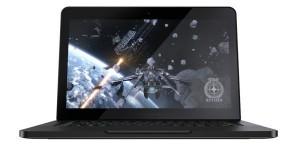 Razer Blade 2015 Oyun Laptopundan Görüntüler
