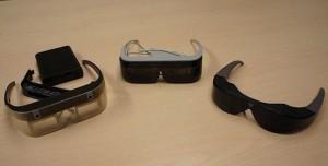 Atheer Labs Akıllı Gözlük Prototipleri
