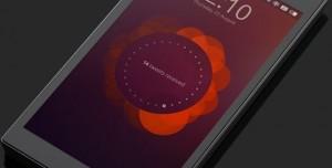 Ubuntu Edge Akıllı Telefon Basın Fotoğrafları