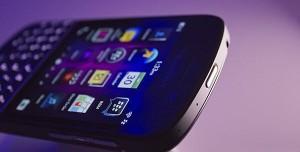 BlackBerry Q10 Fotoğraf Galerisi