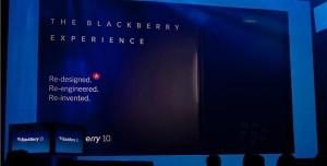 BlackBerry 10 Fotoğraf Galerisi ve Özellikleri