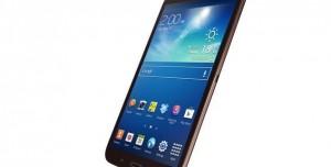 Samsung Galaxy Tab 3 Ailesi Basın Fotoğrafları
