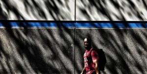 Benjamin Lowy'nin iPhone 7 Plus ile Çektiği Fotoğraflar