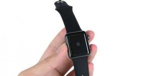 Apple Watch Series 2 Parçalarına Ayrıldı