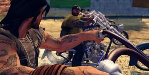 Ride to Hell: Retribution Ekran Görüntüleri Yayınlandı