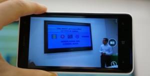 Nokia Lumia 625 Fotoğraf Galerisi