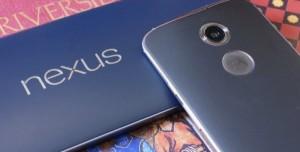 Fotoğraflarla Nexus 6 ve Moto X Karşılaştırması