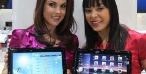 Kayar Ekranlı Samsung PC 7