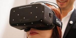 Oculus Rift Crystal Cove Prototip Fotoğrafları