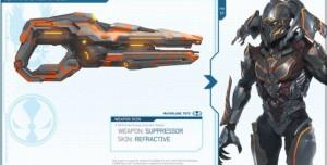 Halo 4 DLC Ekran Görüntüleri
