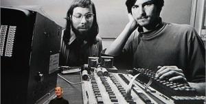 Yıllar Boyunca Steve Jobs