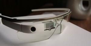Google Glass Gözlük Fotoğrafları