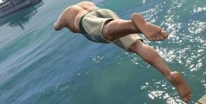 GTA 5 Yeni Ekran Görüntüleri
