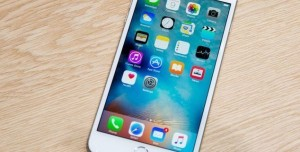 Apple iPhone 6S Fotoğraf Galerisi