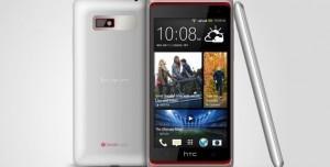 HTC Desire 600 Fotoğrafları