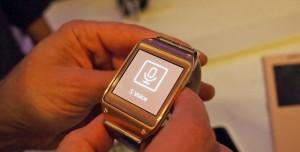Samsung Galaxy Gear Fotoğraf Galerisi