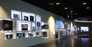 Samsung İnovasyon Müzesi'nde Etkileyici Bir Tur Atın