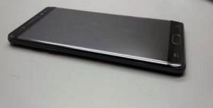 Samsung Galaxy Note 7 Sızdırıldı