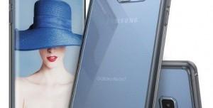 Samsung Galaxy Note 7 Kılıfları Göründü