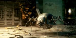 Dikkat Çeken Robot Böcek Tasarımları