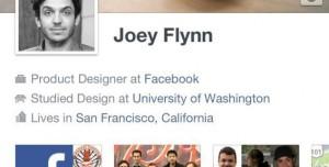 Facebook Timeline Özelliği Android'de