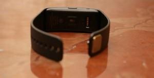 Samsung Gear Fit Fotoğraf Galerisi