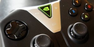 NVIDIA Shield Tablet ve Gamepad