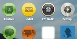 Firefox OS Ekran Görüntüleri