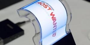 Samsung Youm Esnek Kıvrılabilir Ekranlar
