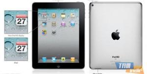 iPad 2 Tasarım ve Performans Özellikleri