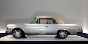 Ralph Lauren'in Klasik Araba Cenneti
