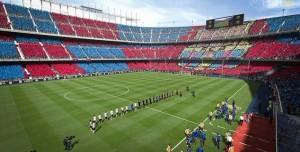 FIFA 2014 Yeni Stadyum Görüntüleri