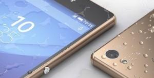 Sony Xperia Ailesinin Son Üyesi Xperia Z3+, Temmuz'da Türkiye'de