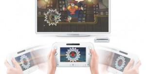 Yeni Nintendo Konsolu Wii U