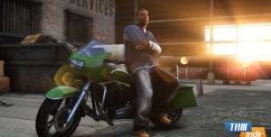 GTA V Ekran Görüntüleri