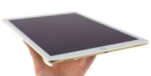Apple iPad Pro Parçalarına Ayrıldı