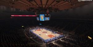 NBA Live 14 PS4 Yeni Ekran Görüntüleri