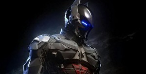 Batman Arkham Knight Yeni Ekran Görüntüleri