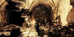 Dark Souls 2 Ekran Görüntüleri
