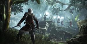 Assassin's Creed 4 Black Flag Ekran Görüntüleri