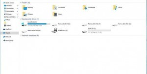Windows 10 Yapı 10159 Yeni Oturum Açma Ekranıyla Geliyor