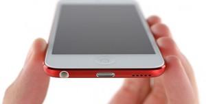 6. Nesil iPod Touch'ı Tamir Etmek Herkesin Harcı Değil