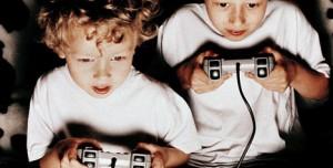 Çocukların Konsollarla Tanışma Yaşı Düşüyor