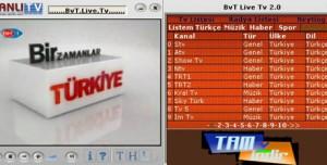 Bvt LiveTv 2.0