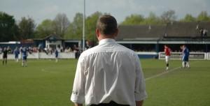 Football Manager Teknik Direktörlere Yardımcı Olacak
