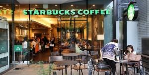 Ünlü Kahve Zinciri Starbucks, Evlere Paket Servisine Hazırlanıyor