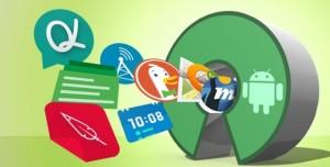 Açık Kaynak Kodlu ve Ücretsiz En İyi 11 Android Uygulaması